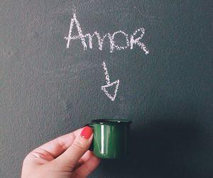 chalkboard amor love