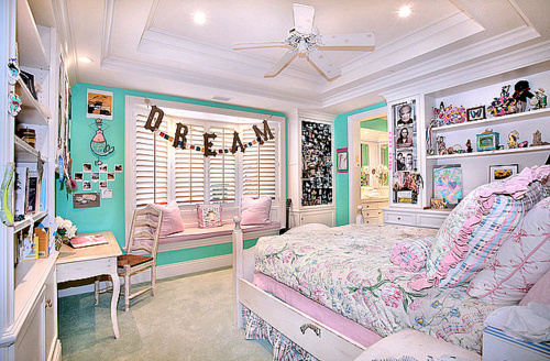 Inspirate para decorar tu cuarto only 15 girls for Cuartos decorados kawaii