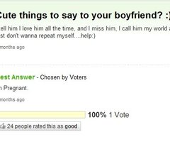 Funny Quotes To Say To Your Boyfriend. QuotesGram