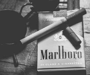 cigarette