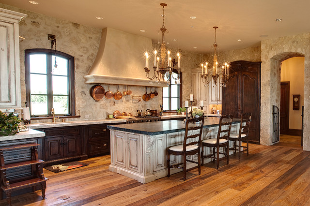 Rustic Kitchen Chandelier – Chandeliers Design