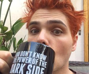 Gerard Way 1000 images about Gerard Arthur Way on We Heart It See more about