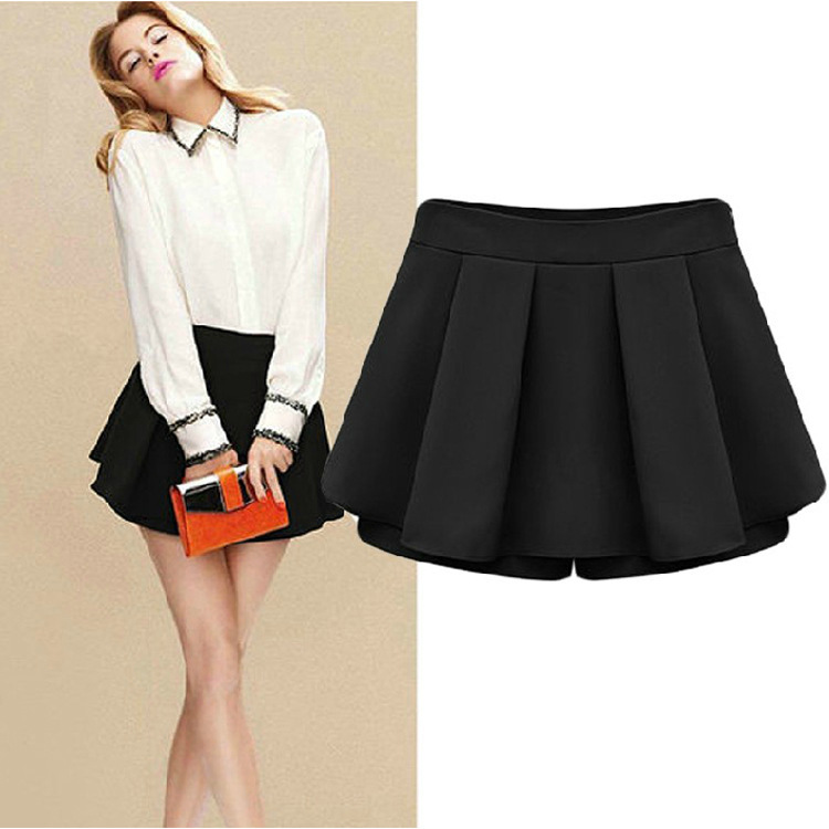 Short black skirt uk – Modern skirts blog for you
