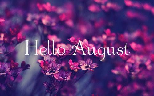 Resultado de imagen para welcome august