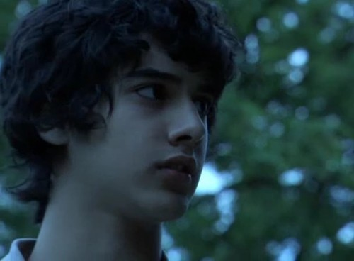 Teen Idols 4 You : Picture of Avan Jogia in Devil's Diary