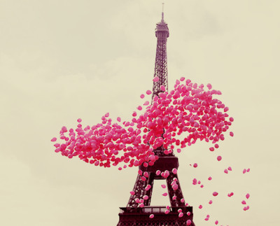 Eiffel,tower,paris,pink,balloon,photography,pinkparis-d4da811b254fb2a5cd03aa4a7cd95429_h_large