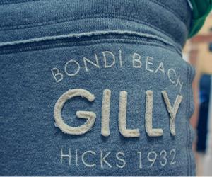 gilly hicks