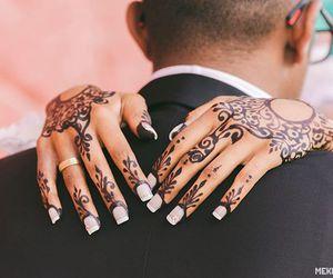 nubian henna egypt