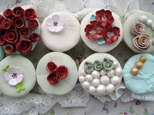 Vintage cupcakes wedding cake cupcakes decorating cupcakes for