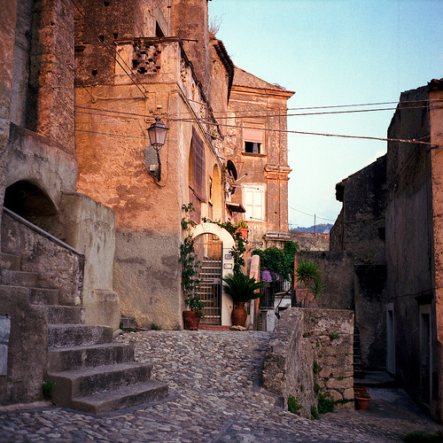 Borgo on Flickr - Photo Sharing!