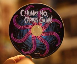 chunk no captain chunk