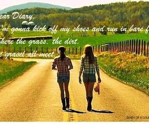 diary of a country girl