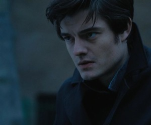 sam riley icons