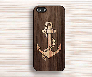 anchor iphone 5s case