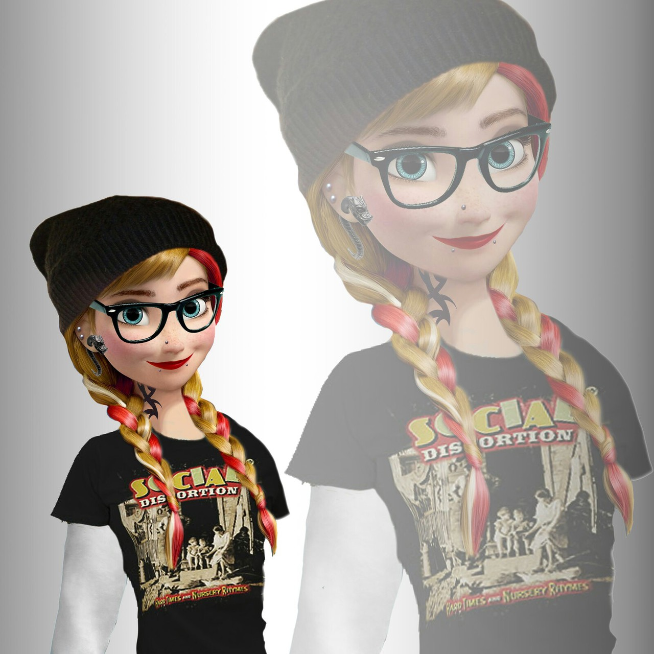 Images Of Punk Disney Www Industrious Info
