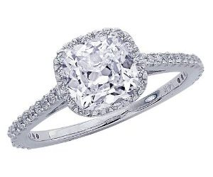 Wedding Rings Under 1000 Dollars