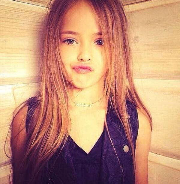 #babys #girl #beautiful #swag #dope #pretty #little #kiss ...