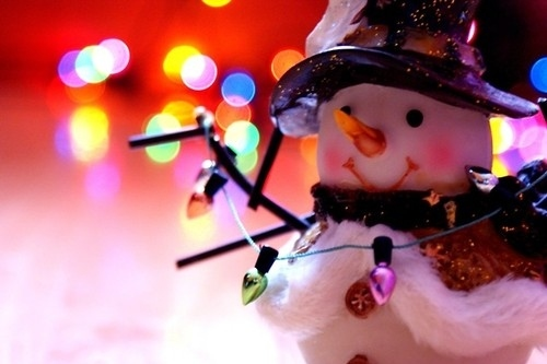 Christmas-cute-lights-photography-snowman-favim.com-124161_large