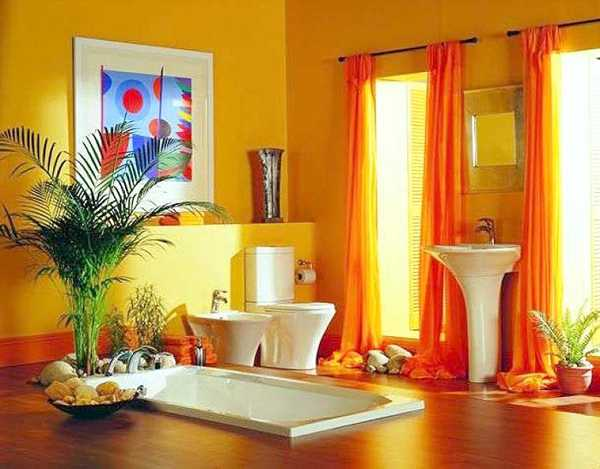 Accessories eye catching curtains for yellow walls well for Well designed bedrooms