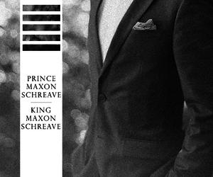 maxon schreave