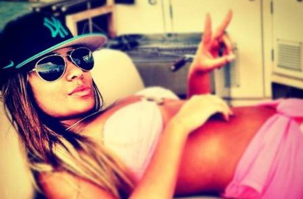 Image result for neymar rafaella beckran
