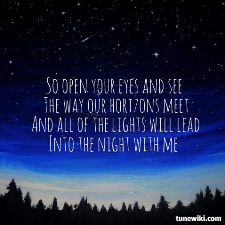 All of the Stars-Ed Sheeran | We Heart It | ed sheeran ...