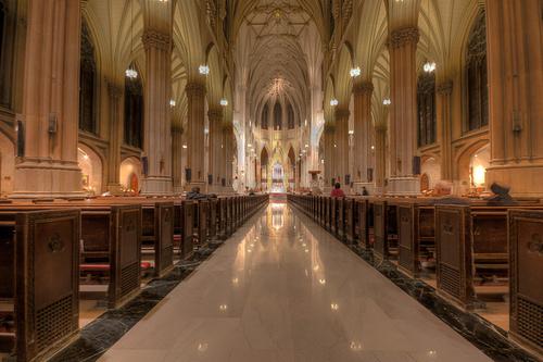 St. Patrick's Catedral 6055518642_500b10cc9e_z_large