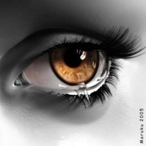 Hareketli Resimler - H�z�nl� duygusal a�layan gifler avatarlar