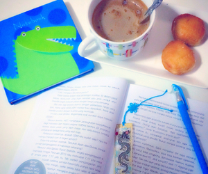 book coffee
