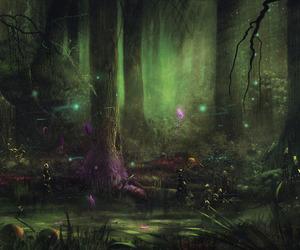 tale forest - Google keresés