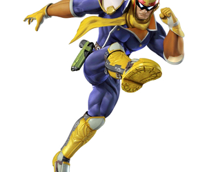 captain falcon