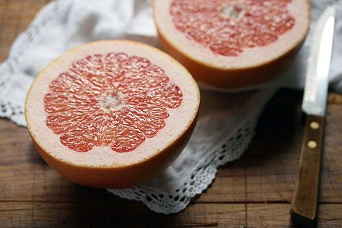 ❤ Citrus