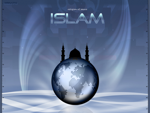Islam religion of peace by karbala style large - ~!!~ Polling for Islamic Comp January 2014 ~!!~