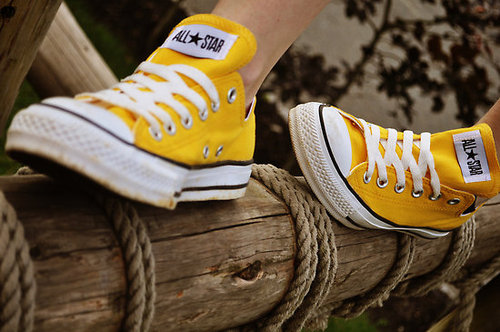Work.5649082.1.flat,550x550,075,f.yellow-converse-all-stars_large