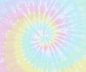 Tie Dye Background Tumblr Pastel