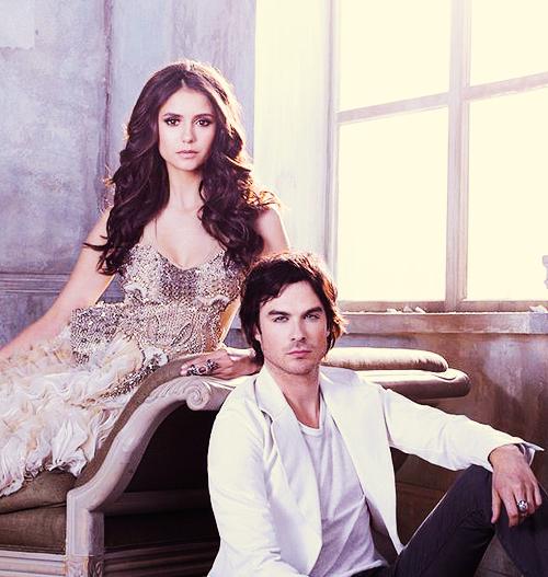 The Vampire Diaries sezon 6 episodul 1 - Filme