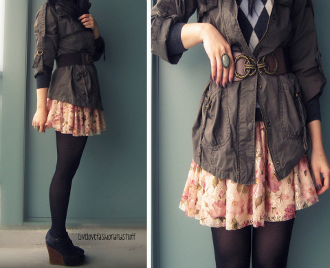 Vintage Clothes Buscar Con Google By Merve23 We Heart It