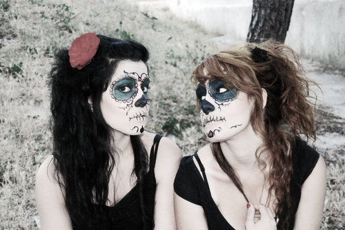 Mexican_death_sisters_by_aidadisguise-d3ncmtt_large