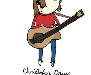christofer drew