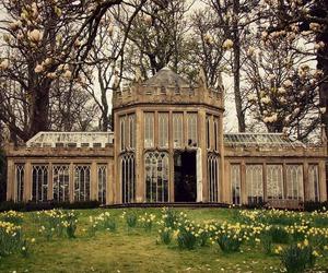 scottish conservatory