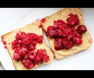 fitness food breakfast