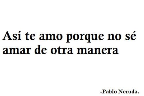 Pablo Neruda tumblr