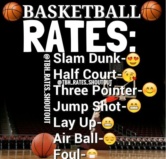Basketball instagram