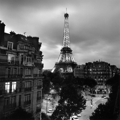 vintage paris black and white photography - Google Search ...