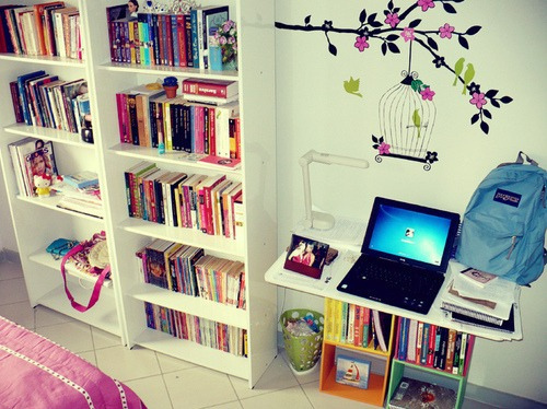 Books-cute-cute-room-jansport-wall-decal-favim.com-113189_large