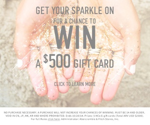 sparkle in so cal contest