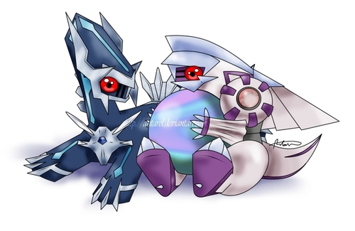 Baby-palkia-and-baby-dialga-pokemon-heart-gold-and-soul-silver-10801929-1391-905_large