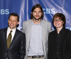 Angus T. Jones Photos - 2011 CBS Upfront