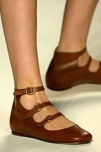 Обувь на полную ногу, СПб