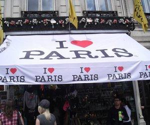 ı love paris